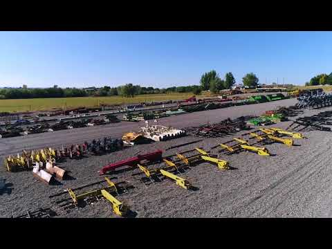 Pacific States Equipment Dispersal Auction 2017