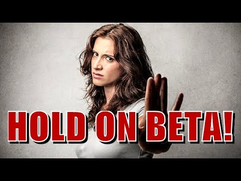 Females Make BETA's WAIT...While Letting ALPHA's MATE!! ( The UGLY TRUTH ) from YouTube · Duration:  17 minutes 32 seconds