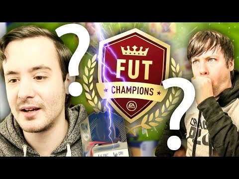 THIS IS THE BRAND NEW START - FIFA 18 ULTIMATE TEAM PACK OPENING / FUT CHAMPIONS