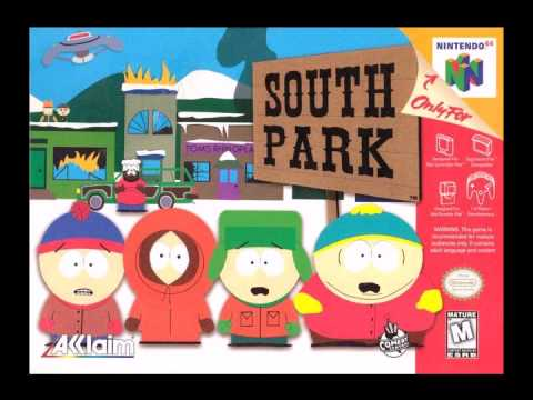 South Park 64  theme song