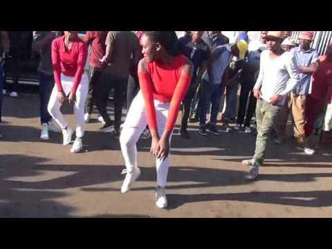 A & J Stars (DJ Ntsizwa - Mamelodi meets Mabopane)