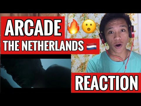 EUROVISION 2019: The Netherlands 🇳🇱 | Duncan Laurence - Arcade | REACTION