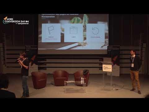 NCD18 : Comment Pages Jaunes a bâti sa stratégie d'optimisation de l'expérience client ?