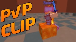 Video de PVP 1V1 HIGHLIGHT by CubreeZe Blazenetwork