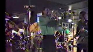 Loverfield Jazzband 1987  -  Cushion Foot Stomp