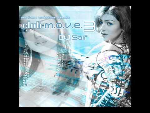 Sadi Gali - DJ Saif Ft. RDB & Lehmber Hussainpuri (My Streets Mix)