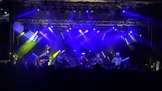 Infamous Stringdusters - full show 2-25-17 WinterWonderGrass Steamboat Sprgs., CO SBD HD tripod