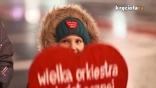 Wolontariusze WOŚP w Warszawie - 27. Finał Wielkiej Orkiestry Świątecznej Pomocy