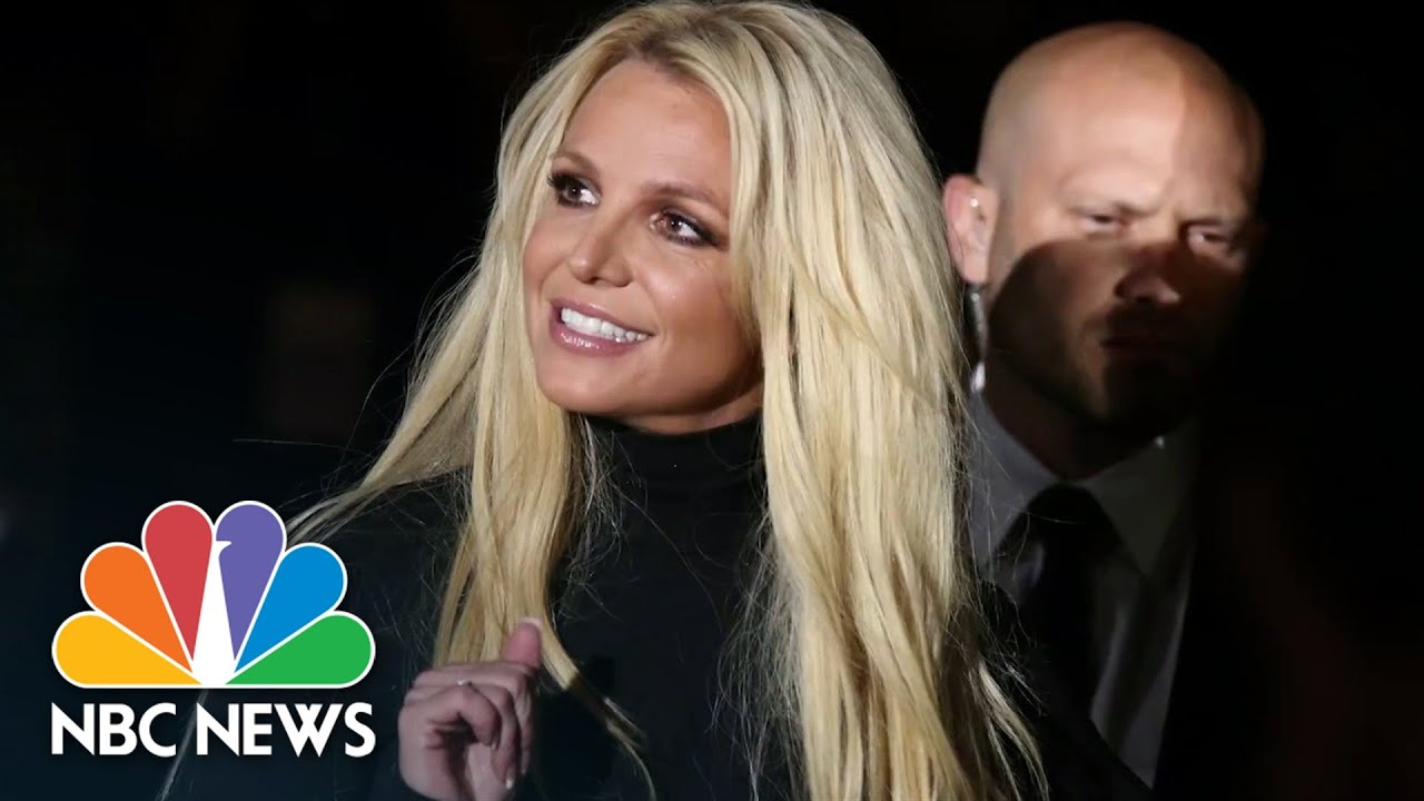 Download Authorities Investigate Britney Spears Surveillance Claims
