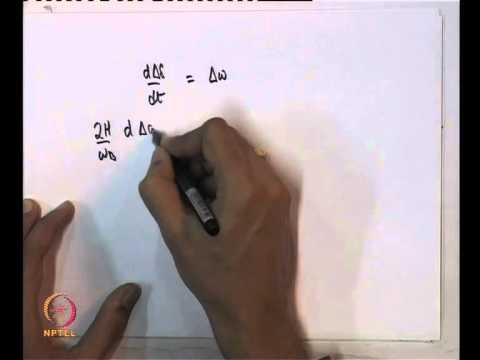 Mod-01 Lec-03  Analysis of Dynamical Systems