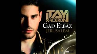 Extended Club Mix of the new amazing track by Offer Nissim's producer Itay Kalderon and the oriental Israeli vocalist: Gad Elbaz. For licensing please contact: ...