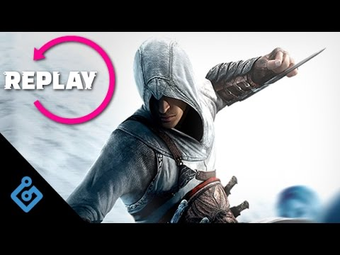 Replay - Assassin's Creed