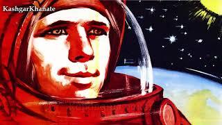 """Sovyet Kozmonot Marşı - Soviet Cosmonaut Anthem : """"Четырнадцать минут до старта """" (Türkçe Altyazılı)"""