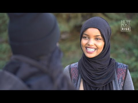 This Somali-American Teen Is Shaking Up The Miss Minnesota USA Pageant