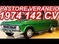 PASTORE Chevrolet Veraneio De Luxo 1974 MT3 RWD 142 cv