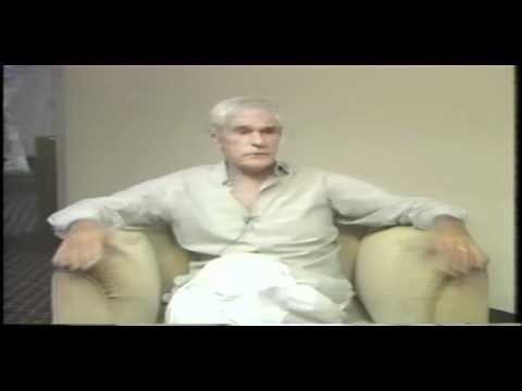 Timothy Leary discussing Spiritual technology