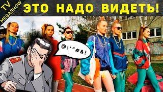 Реальная мода СССР 80-х, которая не может не удивлять