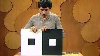 Optical illusions - Brain tricks