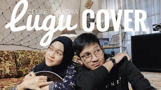 LUGU - CELINE X NADYA ( COVER BY ALDHI X NADYA )   FULL VERSION