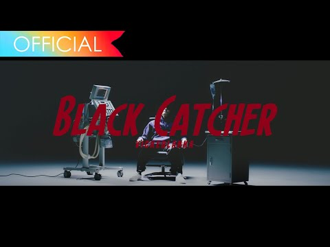 ビッケブランカ / 『black Catcher』official Music Video