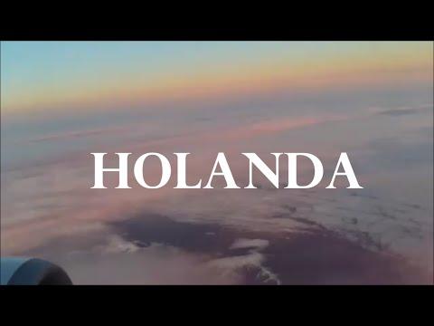 Viaje a Holanda- Enero 2016
