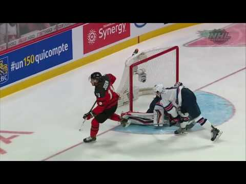 Highlights: USA Claims World Juniors Gold With Shootout Win Over Canada