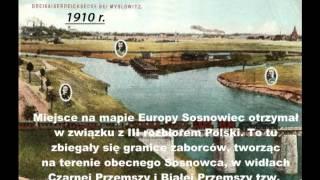 Historia Sosnowca