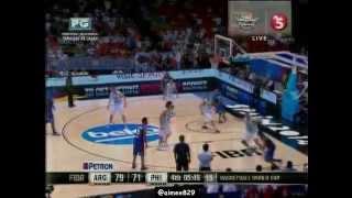 FIBA World Cup || Puso - The Gilas Pilipinas Journey