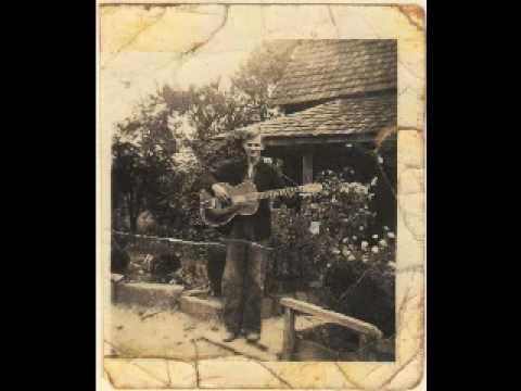 Doc Watson - CyprusGrove 9-21-79