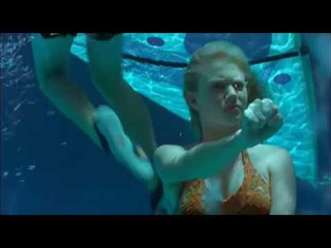 H2O   Swimming Scenes Season 1 Reupload