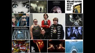 Horror movie poster quiz tests Saskatoon high school students in time for Halloween