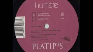 Humate - 3.1 (Mijk Van Dijk Remix)