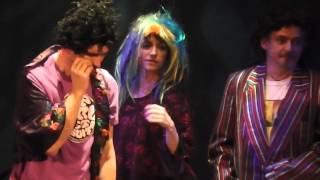 Partička [1080p HD] - Broadway - Jazzík - 9.12.12 (20:00)