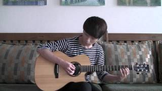 (Sungha Jung) Lost in Memories -  Sungha Jung
