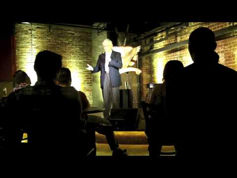 Tom Dean Comedy act