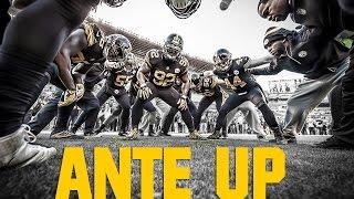 2017 Pittsburgh Steelers Defense  - Ante Up