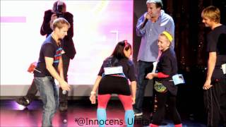BsB-Cruise 2011 - Game - Junk in the Trunk.wmv
