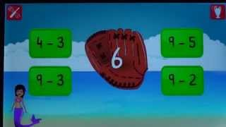 First Grade Math Games App Android