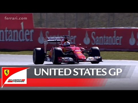 United States GP - The Challenges Of Austin