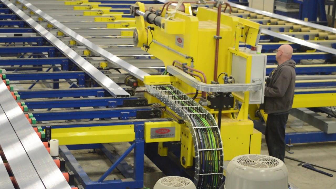 OMAV - Pennex Aluminium Company 12