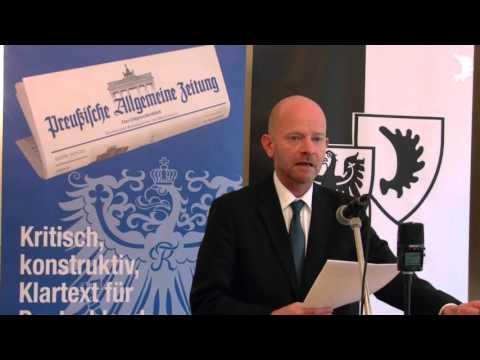 Hans Heckel: Angela Merkels Migrationspolitik und der Untergang Roms – eine Analogie