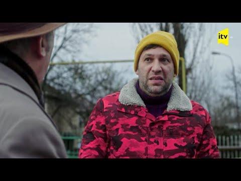 """Bədii film : """"Sən demə"""""""