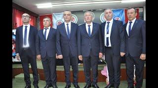 Türkiye Maden İşçileri Sendikası Soma Şubesi 2.Olağan Genel Kurulu Yapıldı