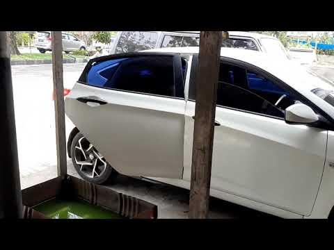 Hyundai Excel 3. Upgrade Menolak Tua. #hyundai #hyundaiverna #hyundaisolaris