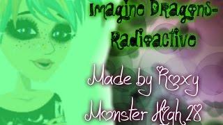 Imagine Dragons - Radioactive MSP