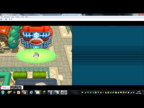 Desmume pokemon cheats | Pokemon Soul Silver Cheats for Nintendo DS