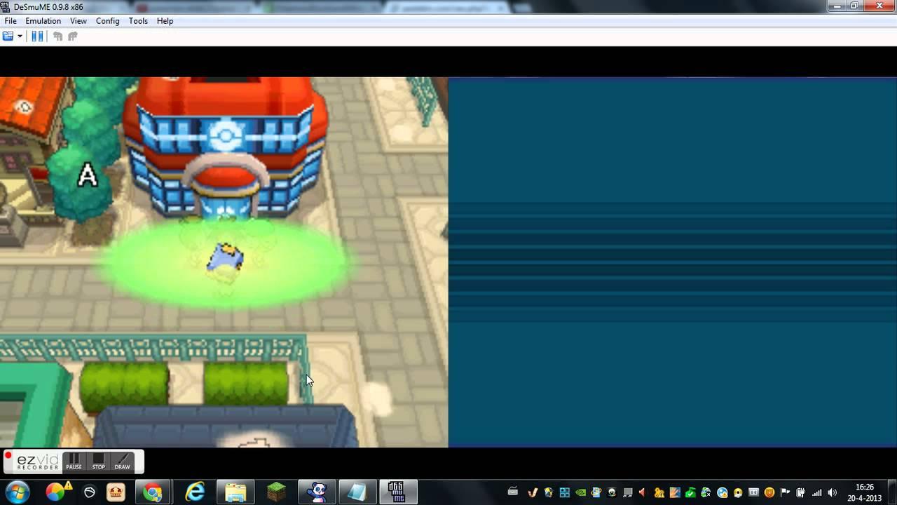 <b>pokemon white 2</b> pc zekrom <b>cheat</b> - YouTube