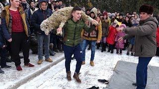 Однажды молдаванин украл болгарку…