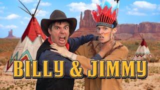 Billy & Jimmy - afsnit 5