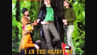 Wild Billy Childish - I Am The Object Of Your Desire